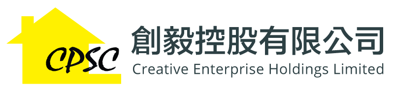Creative Enterprise Holdings Limited Logo